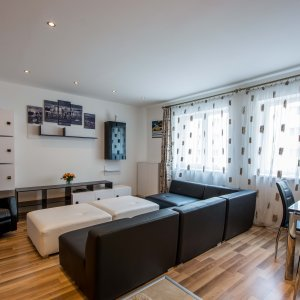 Rin Grand Hotel - Apartament cu trei camere in hotel! Comision 0!