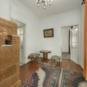 Apartament 3 camere, curte proprie 30 mp, Dacia - Toamnei