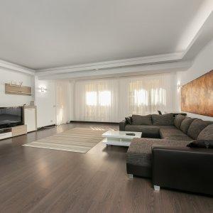Apartament 3 camere Complex Persepolis Soseaua Nordului Herastrau