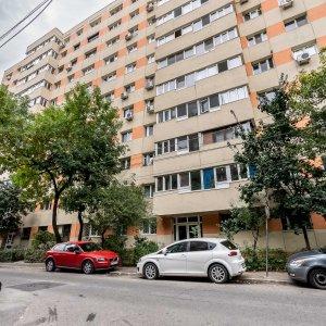 Apartament 2 camere parter metrou Iancului Sachelarie Visarion