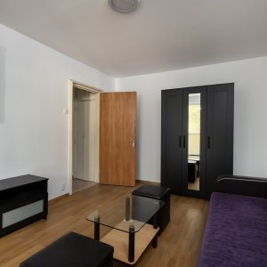 Apartament 2 cam mobilat utilat Tei Facultatea de Constructii