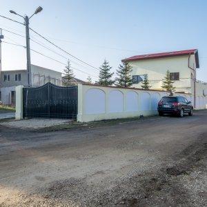 Bragadiru cartier Independentei, Leroy Merlin,Vila P+1+M, piscina, Comision 0
