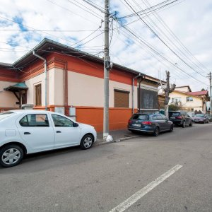 Colentina Bucur Obor, casa pentru patru familii, 2 min sos Colentina, comision 0