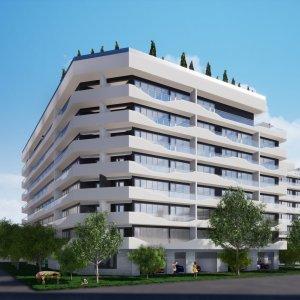 Apartament 2 camere C1 - Tip 1