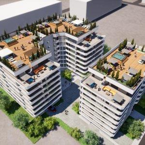 Apartament 3 camere C2 - Tip 4