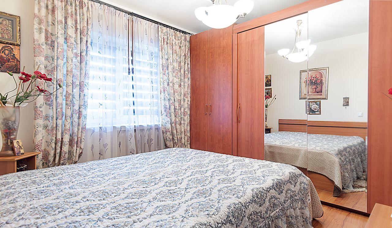 Apartament superb - Living 30 mp.