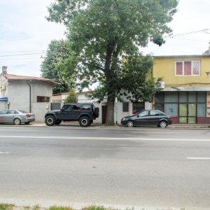Drumul Sarii nr. 90, Razoare, Starea Civila S6, casa 4 camere COMISION 0