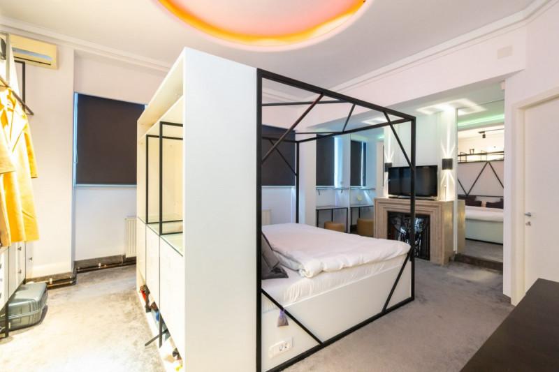 SALE - spectacular 330sqm, 7 room, Duplex/Penthouse - Icoanei